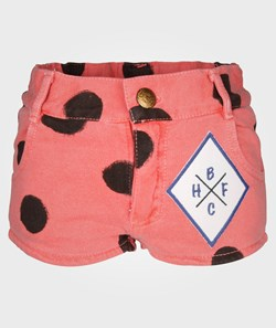 Bobo Choses Shorts Dots And Patch