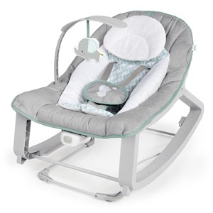 Image of Ingenuity Keep Cozy™ Grow with Me Bouncer Weaver 0+ years (2002096)