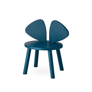 Image of Nofred Mouse Chair 24 mdr. - 4 år (2019892)