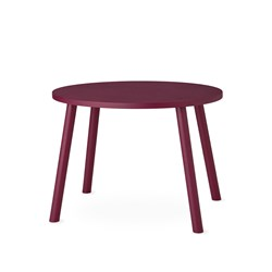 Nofred Mouse Table