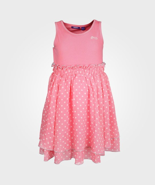 Mexx Kids Girls Dress Pink Pink