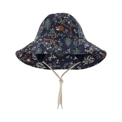 Kuling Vasa Recycled Rain Hat Mighty Forest