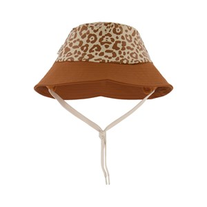 Kuling Liverpool Recycled Regnhat Brown Leopard/Brown 48/50 cm