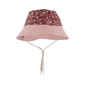 Kuling Liverpool Recycled Regnhat Plum Flower/Woody Rose 54/56 cm
