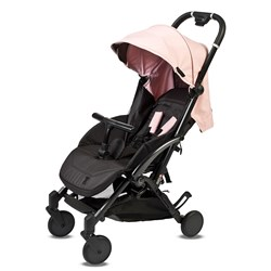 Carena Kobbe Trend Sulky w removable wheels Wild rose