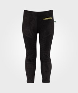 The BRAND MC Suede Pants