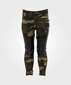 The BRAND MC Tights Camo