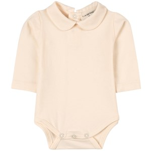 Image of 1+ in the family Anette Babybody Ecru 12 mdr (2009294)