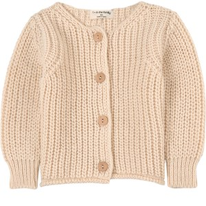 Image of 1+ in the family Rea Cardigan Ecru 24 mdr (2009461)
