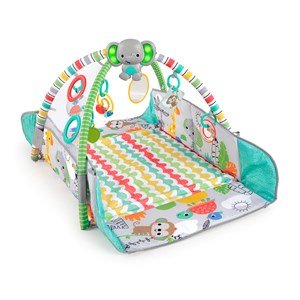 Image of Bright Starts 5-in-1 Your Way Ball Play™ Activity Gym & Ball Pit 0+ years (2002092)