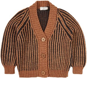 Image of 1+ in the family Daniel Cardigan Charcoal 12 mdr (2009726)