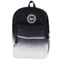 Hype Mono Speckle Fade Utility Backpack Black