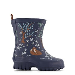 Kuling Caracas Rain Boots Mighty Forest
