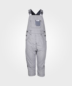 Timberland Clothing Dungarees Navy