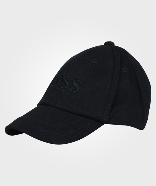 BOSS Cap Navy Blue