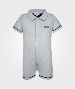 BOSS Short All In One Pale Blue
