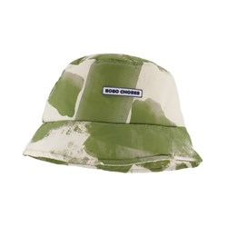 Bobo Choses Painting All Over Hat Dried Herb