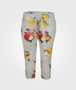 Stella McCartney Kids Emilie Trouser Roses Print