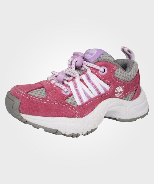 Timberland Trail Finder Pink/Grey Pink