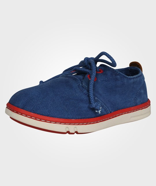 Timberland Hookset Handcrafted Royal Blue Blue