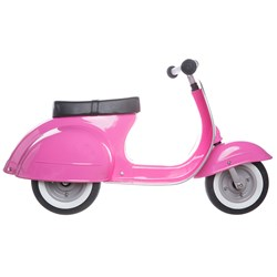 Ambosstoys Primo Classic Scooter Ride-On Toy Pink