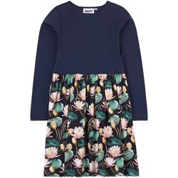 Molo Credence Dress Water Lilies