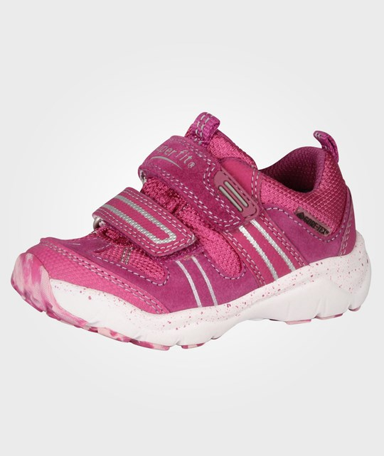Superfit Sport5 Mini Dahlia GORE-TEX Pink