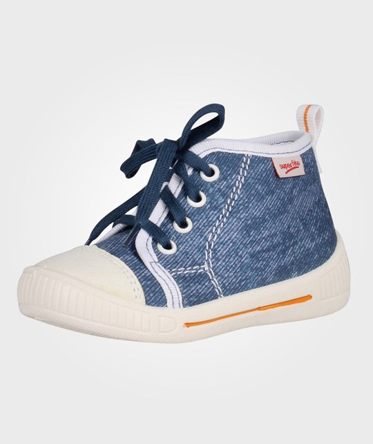 Superfit Bully Denim Kombi Blue
