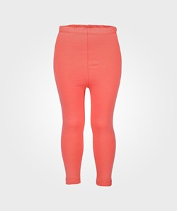 Mexx Mini Girls Legging Coral
