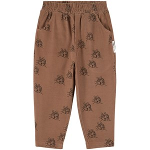 Image of Maed for Mini Cheerful Caracal Chinos Brown Tiger 10 år (1972452)