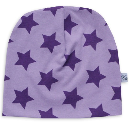 Frithiof Purple Stars Purple