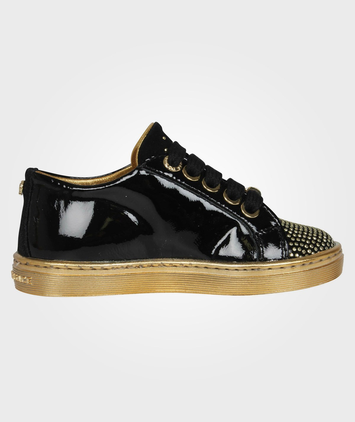 f879c25fd5ac7e Yükle (1200x1426)Young shoes pictures free downloadYoung Versace - Shoes  Black - Babyshop.dk.