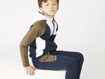 boss-responsive Tracksuits