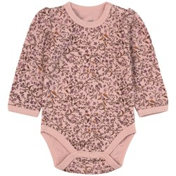 Hust&Claire Badia Baby Body Dusty Rose