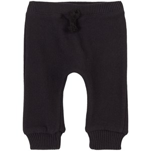 Image of My Little Cozmo Baby Sweatpants Recycled Black 12 mdr (1950747)