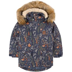 Kuling Val Thorens Parka Mighty Forest
