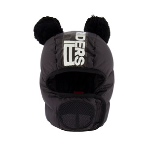 Image of AI Riders on the Storm Pom Pom Padded Elefanthue Sort Size 1 (4-8 years) (2002017)