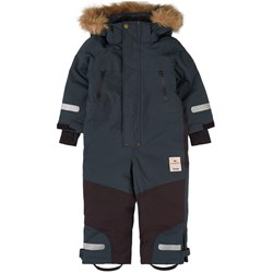 Tretorn Sarek Expedition Overall Snowsuit Frosted