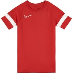 NIKE Dri-Fit Academy T-Shirt Red