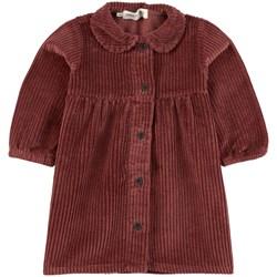 Sproet & Sprout Corduroy Dress Pink
