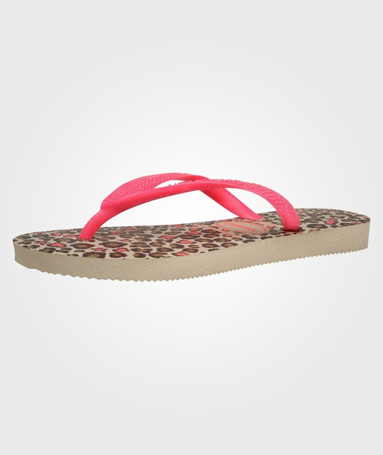 Havaianas Kids Sim Fashion Sand Grey Grey