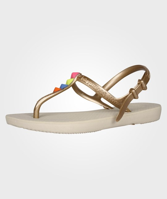 Havaianas Kids Freedom Sand Grey Sort