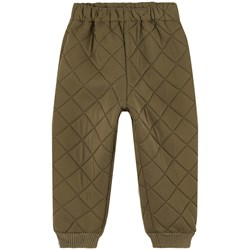 Wheat Alex Thermo Pants Dusty Army