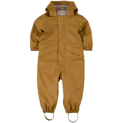 Wheat Thermo Aiko Rain Suit Dry Herb