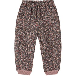 Wheat Alex Thermo Pants Ink Flowers