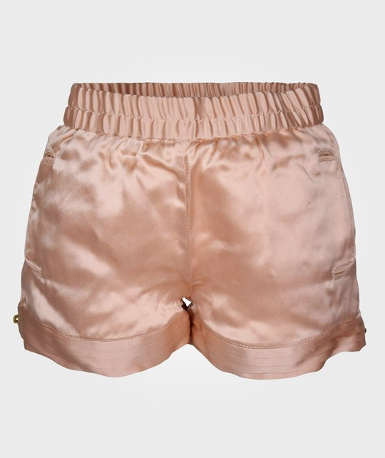Pale Cloud Ina Shorts Pale Pink Pink