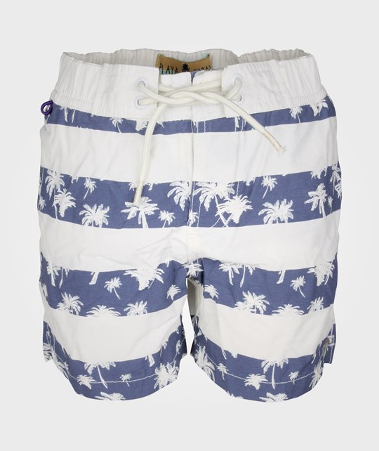 Scotch & Soda Swimshorts Normal Closure Multi