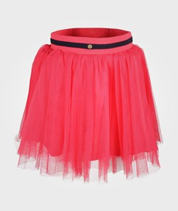 NONO Skirt Tule Rouge Red