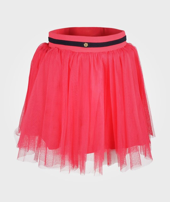 NONO Skirt Tule Rouge Red Rød