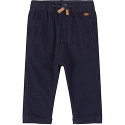 Hust&Claire Timon Baby Corduroy Pants Navy
